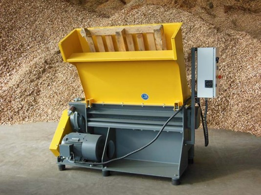 Wood Shredder Sale