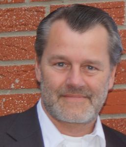 Markus Burgdorf, Herausgeber der Internetseite Heizung.biz