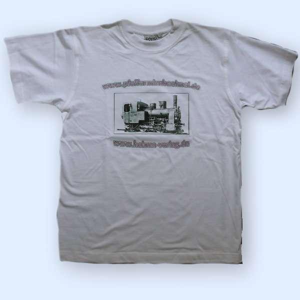 """T-Shirt """"Pfefferminzbaehnel"""""""