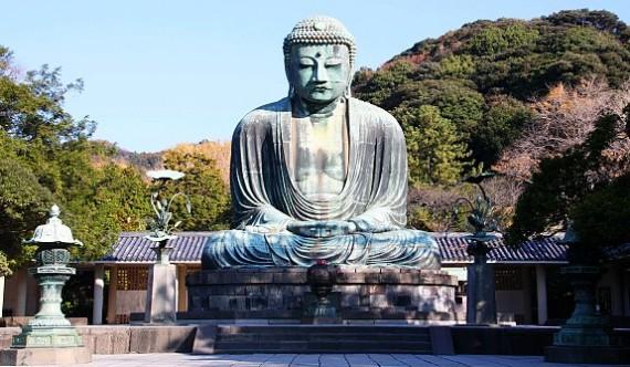تمثال الديانة البوذية