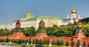 أحد معالم دولة روسيا