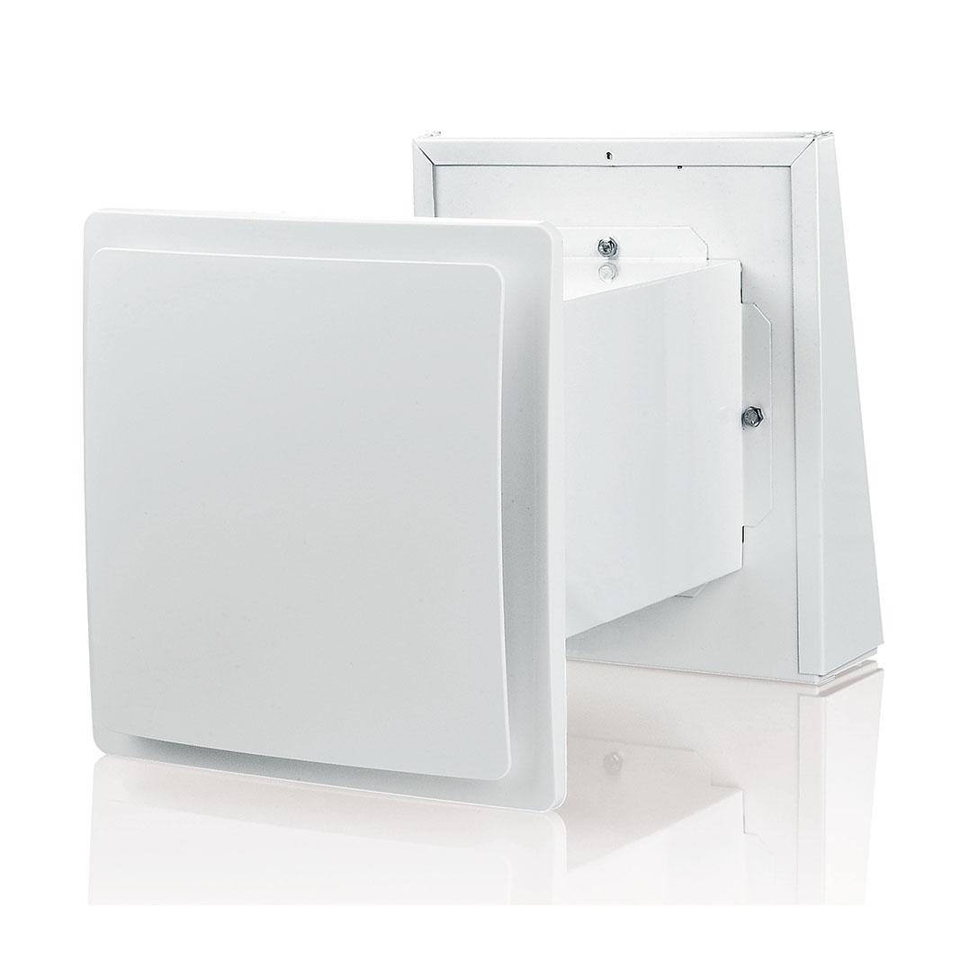 Dezentrale Wohnraumluftung Twinfresh Sa 60 Standard Mit