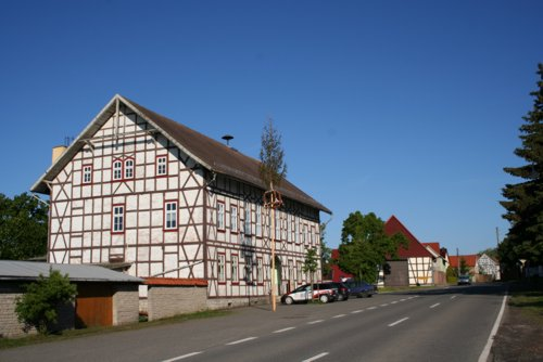 Gemeindeschenke