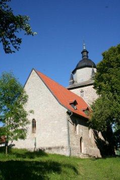 St. Spirituskirche