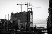 Irgendwann wird die Elbphilharmonie fertig sein. Irgendwann ...