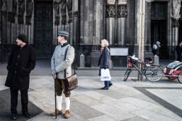 Mode ist den Kölner total wichtig