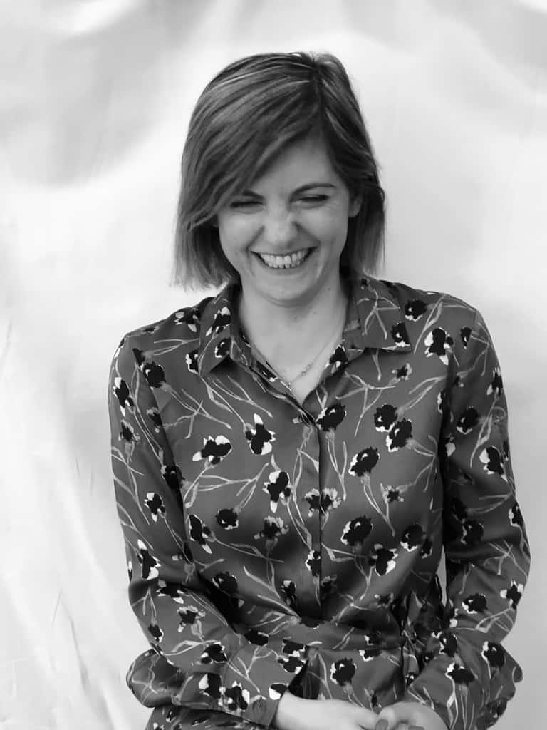 Ramona Stoica - designer Helder Antwerp