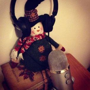Kaçık prens podcast logo