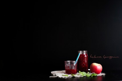 jordgubbsmarmelad
