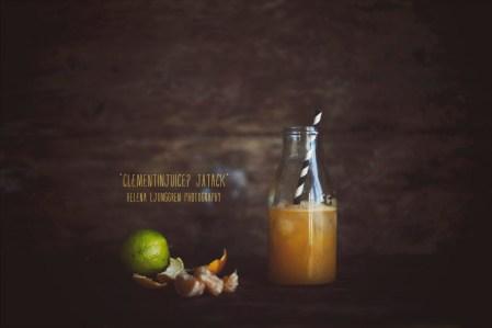 clementinjuice