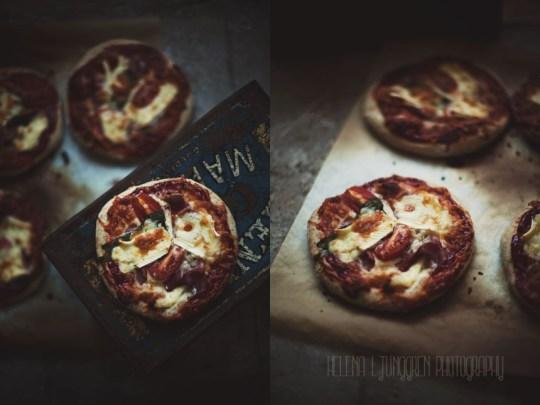 söndagspizza