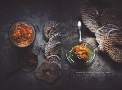 clementinmarmelad