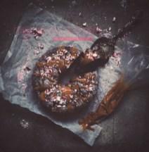 chokladkaka med pepparmint