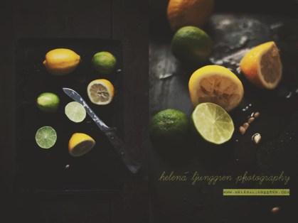 citron & lime