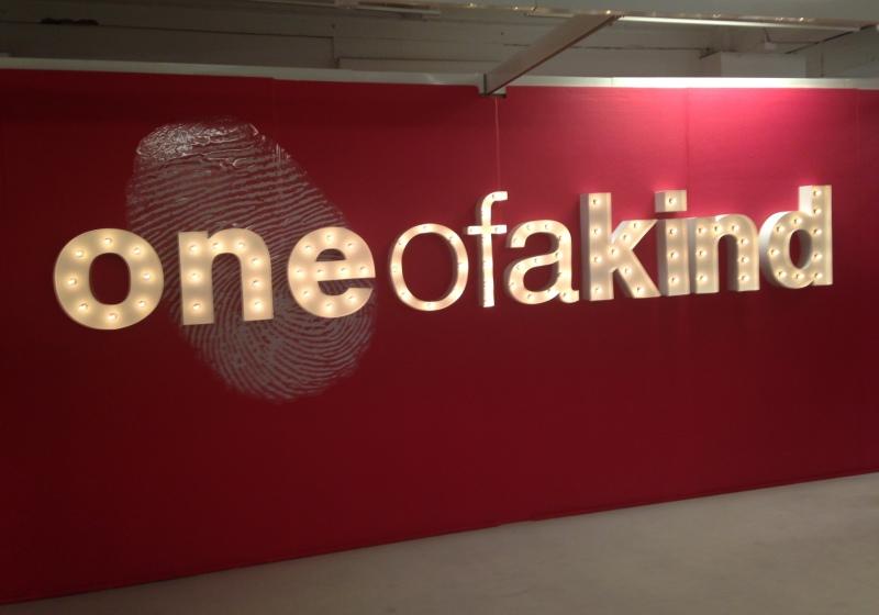 OOAK Sign