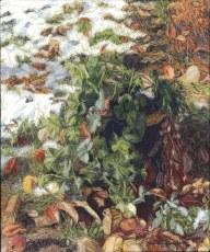 Ensilumi, 2011, 60 x 50 cm, myyty