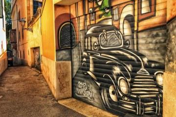Palma Doors 2