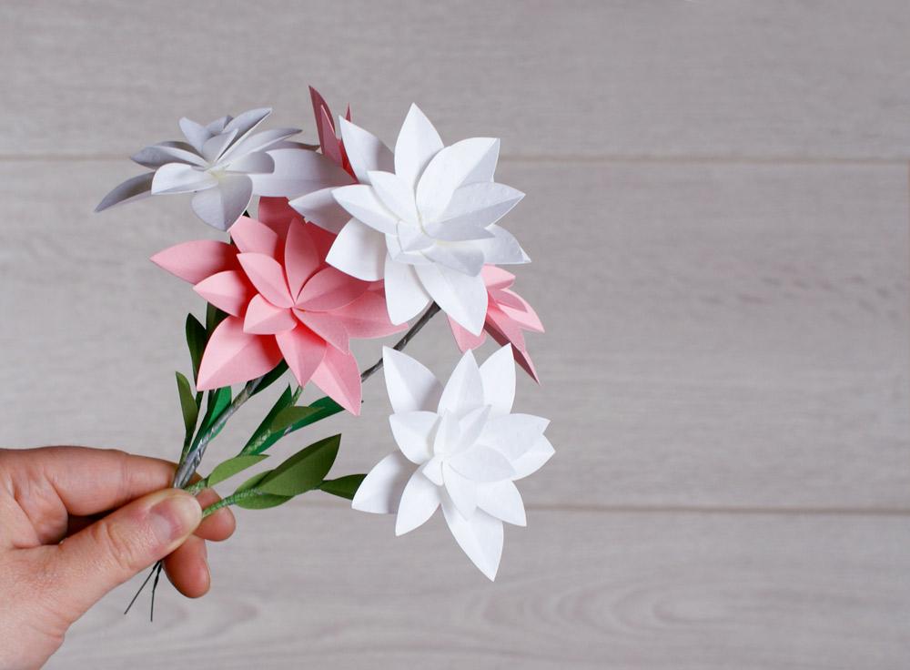 bouquet-fleur-papier