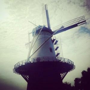 Moulin, Wemeldinge