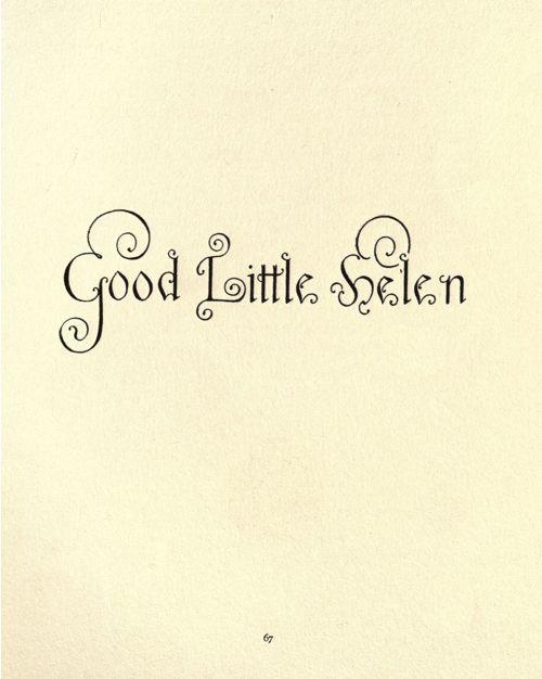 little-helen