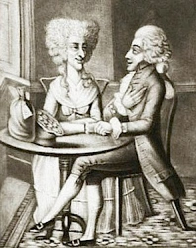 Courtship for Money. Carington Bowles, London 1772. NYPL.jpg