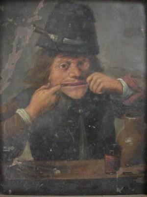 grimace Brouwer