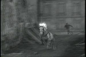 franju cheval