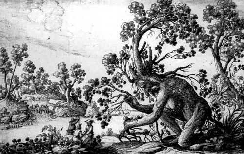 L'Arbre, de Pietro Ciafferi