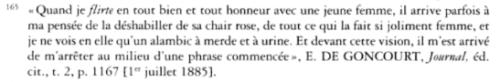 journal goncourt