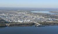 Dow Chemical Baton Rouge