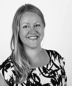 Helene Sundby portrett august 2015
