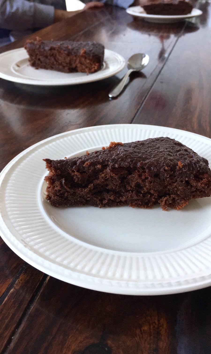 Elsk på denne kaka!