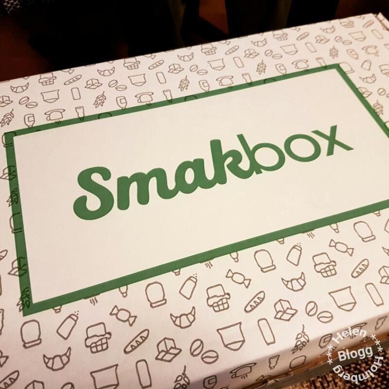 Smakbox Tillsammans