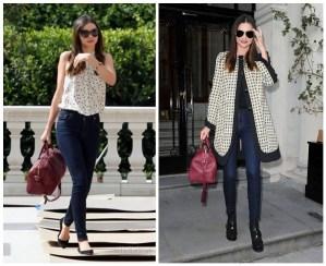 Luxurious Meets Practical: Louis Vuitton Burgundy Sofia Coppola SC Bag