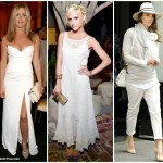 Go Monochrome–Wear White to Work, Dinner and More