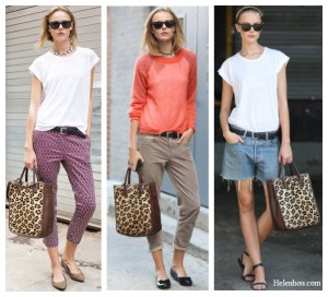 Extend Your Wardrobe: Same Pieces, Different Outfits