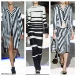 Fresh From The Runway: Stripe, Stripe, Stripe