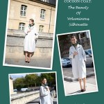 Cocoon Coat: The Beauty Of Voluminous Silhouette