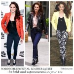 Leather Jackets For Women Of Different Ages (Wardrobe Essential Part III)