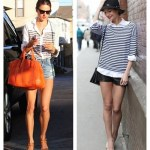 Stripes: Dress Up or Down