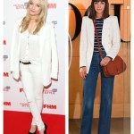Back to Basics: Timeless White Blazer (Part V)