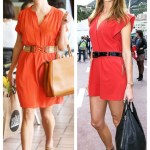 Orange or Red: Go Everywhere Summer Looks