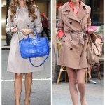 Trench Coat: Chilly Summer Days Style Rescue (Part I)