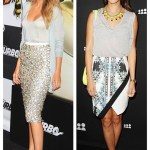 Outfit-Maker: Statement Skirts