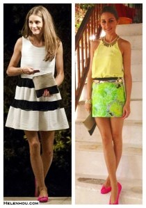 Vacation Outfit Ideas (Part III)