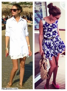 Vacation Outfit Ideas (Part IV)