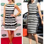 Timeless Striped Dresses