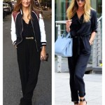 Jumpsuit: From Summer to Fall