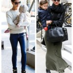 Chic Moms on the Go