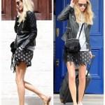 Western Spirit: Fringe Bags & Floral Shorts